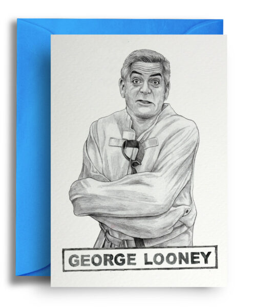 Georgw looney