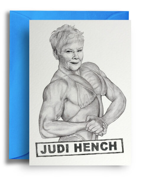 Judi Hench