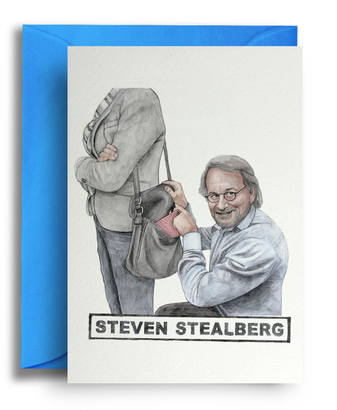 Col Stealberg