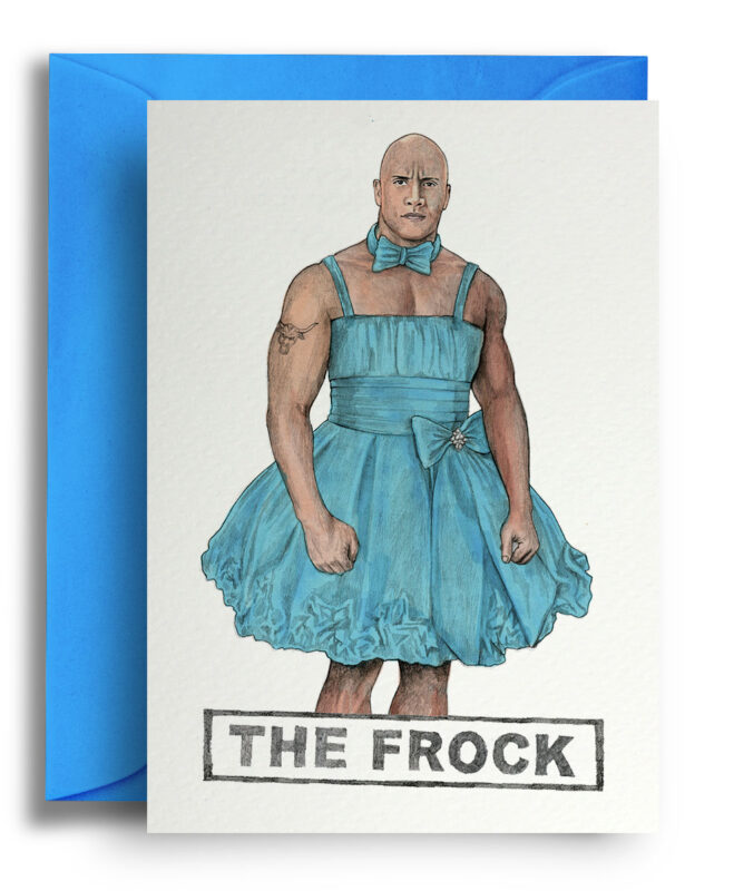 Col The Frock