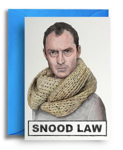 Snood Law